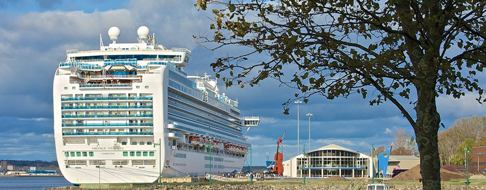 Muskrat Fails Amp Jive Cruise Ship Math  GoCapeBreton