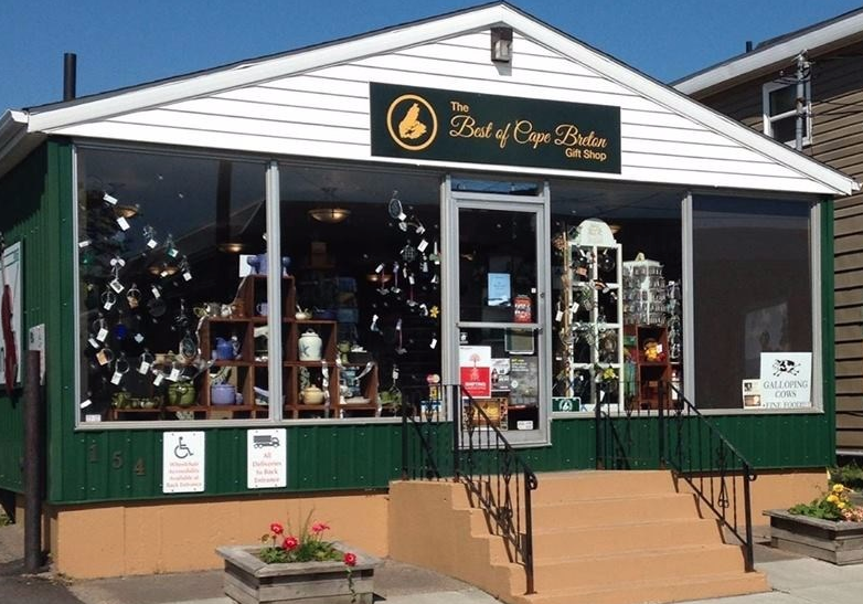 3756ad75fb7 The Best of Cape Breton Gift Shop - 10% Discount Coupon ...