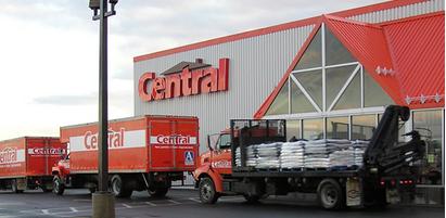 Central Home Improvement - Sydney | goCapeBreton com