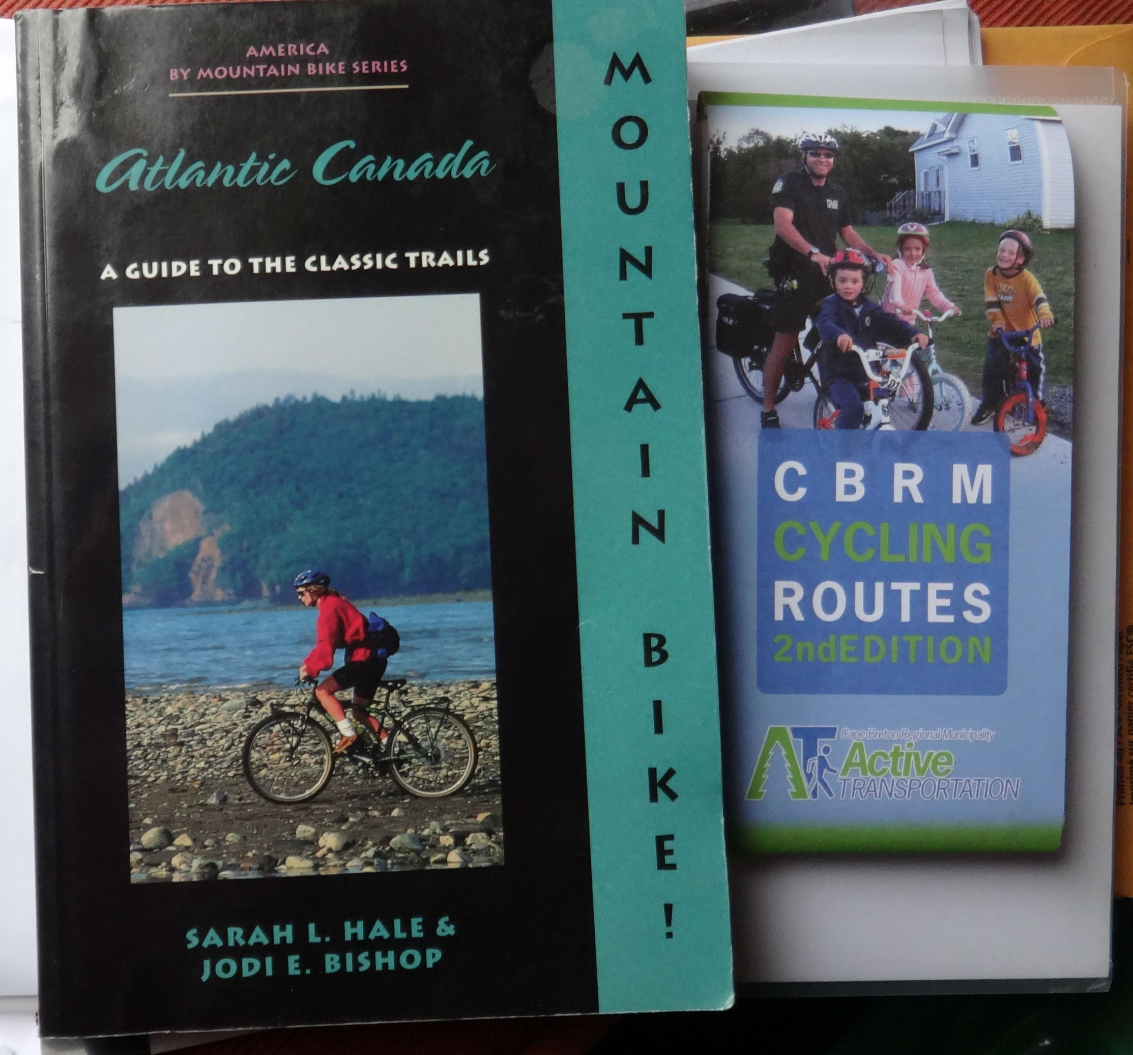 Cycling trails in Cape Breton | goCapeBreton com
