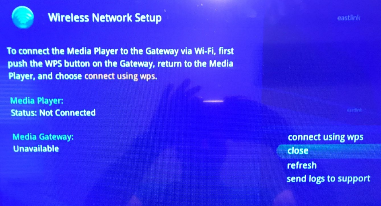 How To Fix Your EastLink Cable When It Drops (Media Gateway