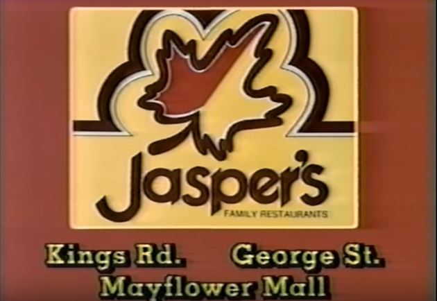 Cape Breton TV Commercials From The 1980s And 1990s [VIDEO