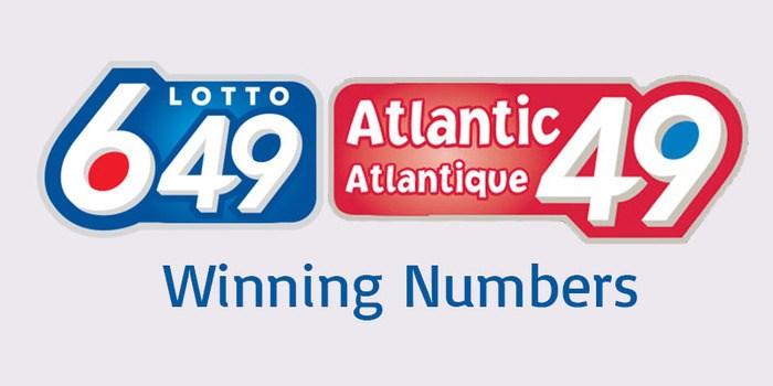 Lotto 649: September 4, 2019 - Winning Numbers