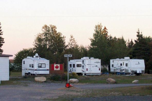 Lakeview Treasure Campground And RV Park