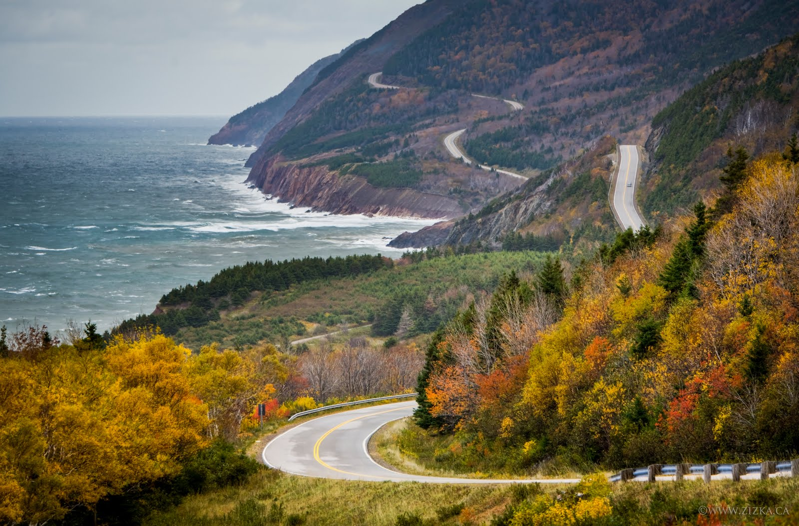 Image result for Pretty views of cape breton