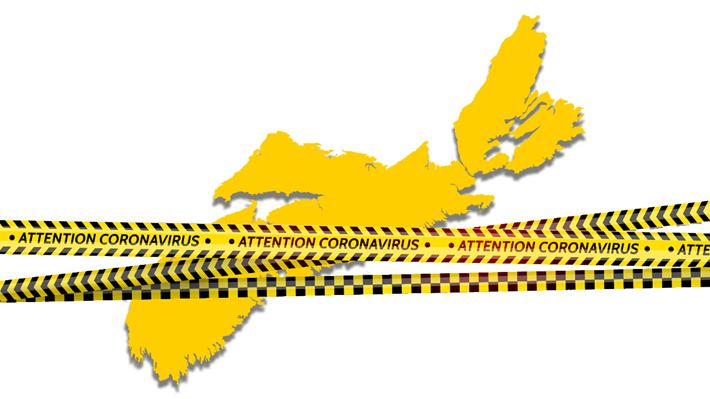 Only Central Zone Reporting New Covid 19 Cases In Nova Scotia 15 New Cases 3 More Deaths Gocapebreton Com