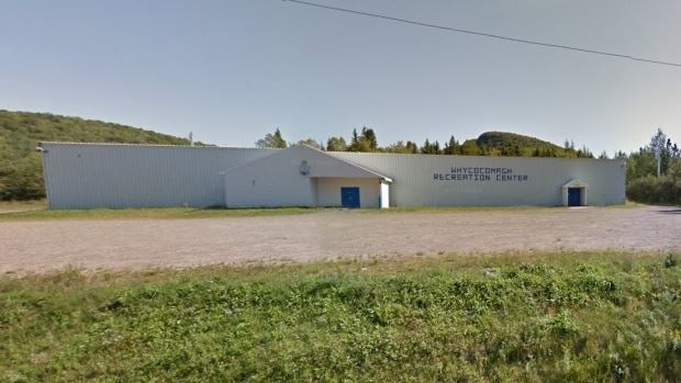 First Nation buys old Whycocomagh arena to expand fish farm