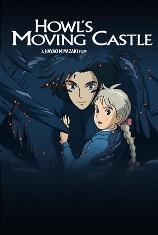 howl s moving castle studio ghibli anime series at cineplex new